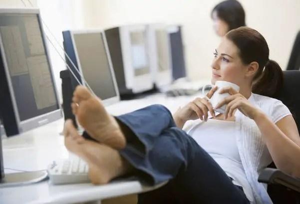 Secrets for Career Success