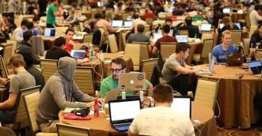 Sponsoring Hackathon Events