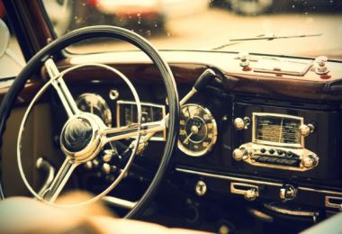 How to Get a Classic Car Loan