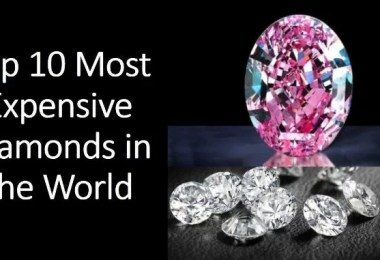 The Most Expensive Diamonds Ever Sold