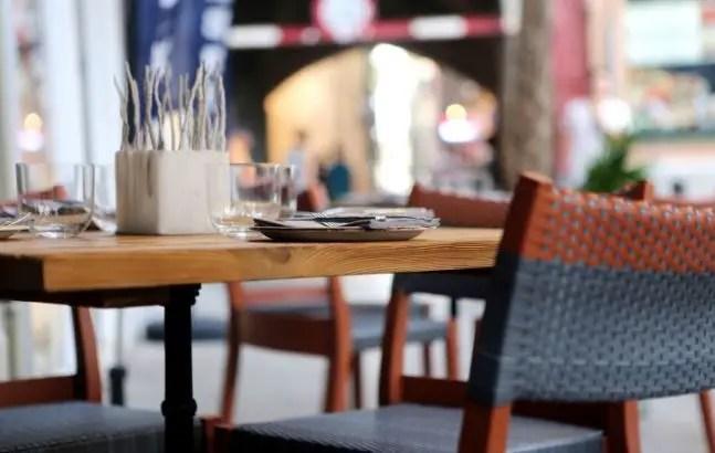 Chatbots for Restaurants