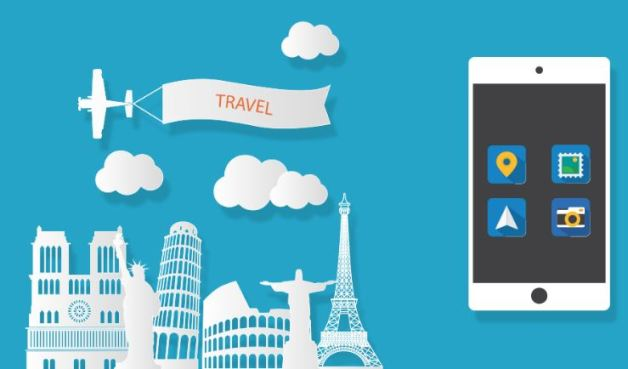 TRAVEL MOBILE APPS FOR GETTING AROUND