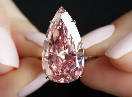 The Cullinan Diamonds (Largest Diamond)