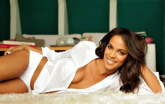 Megalyn Echikunwoke American actress