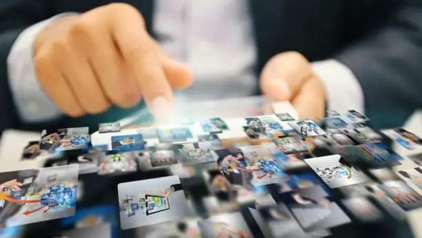 Reinforce Your Brand Through Social Media