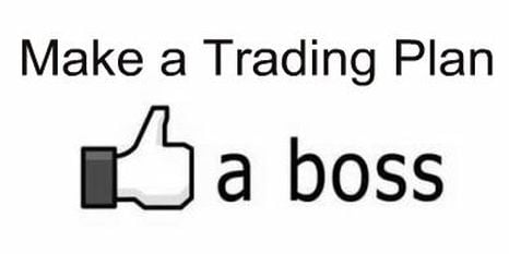 Make a Trading Plan