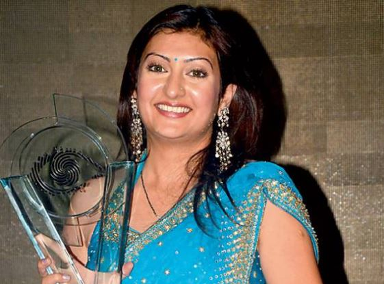 Bigg Boss Season 5 Winner – Juhi Parmar