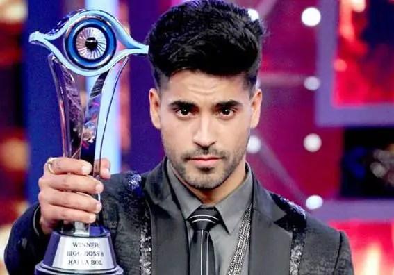 Bigg Boss Season 8 Winner – Gautam Gulati
