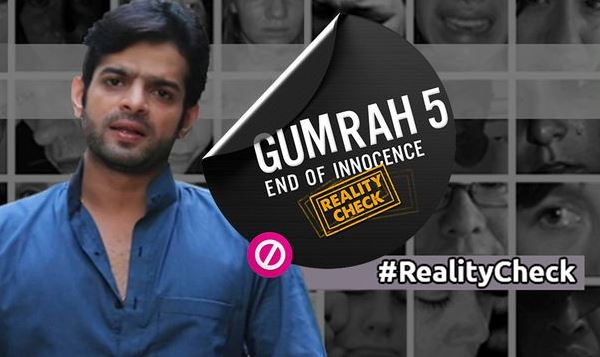 Gumrah: End of Innocence - Indian television series