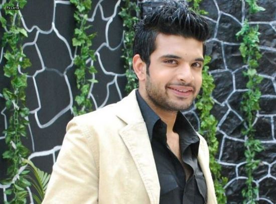 Karan Kundra Indian film actor