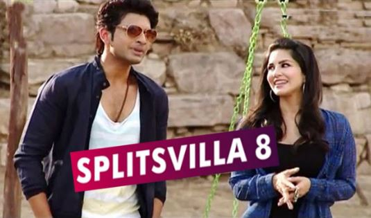 MTV Splitsvilla - Indian television show