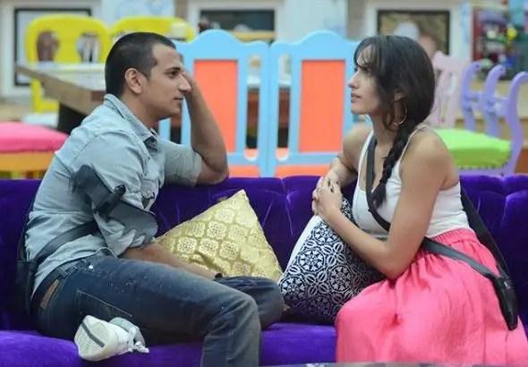 Nora Fatehi and Prince Narula Relationship