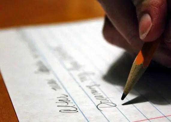 Write a Winning Scholarship Essay