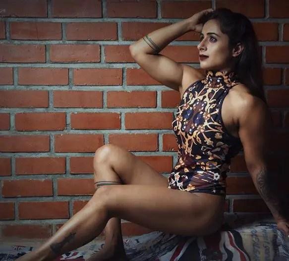 MTV Roadies Rising Winner - Shweta Mehta