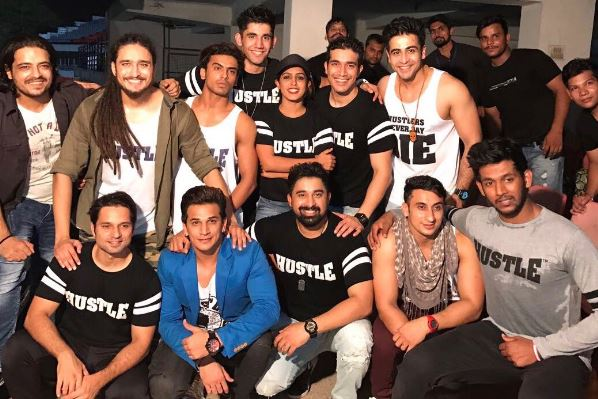 Squadrann Team