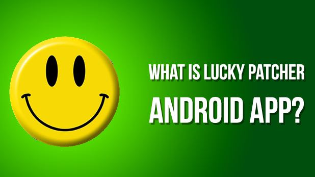What is lucky patcher?