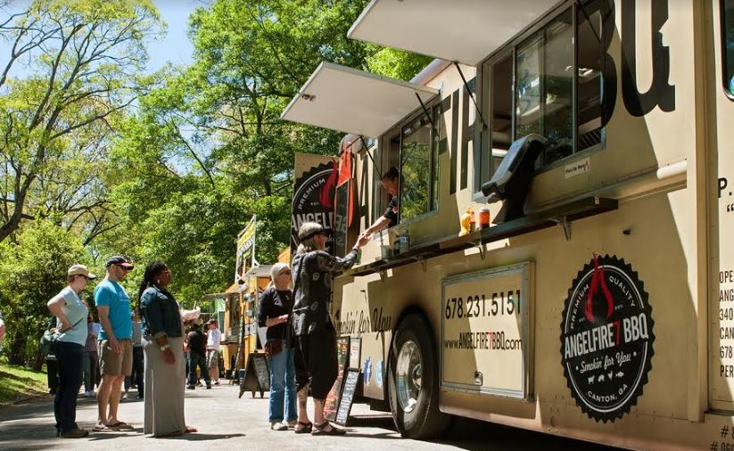 Understanding The Legal Aspects Of Starting A Food Truck Business