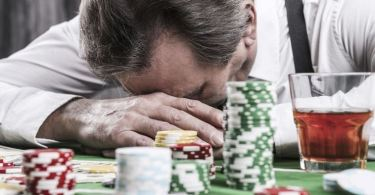 Overcoming Problem Gambling