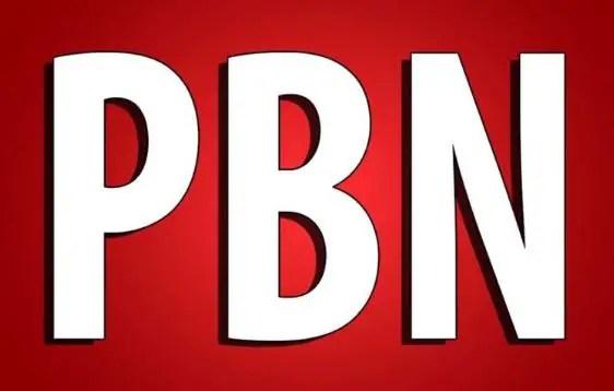 Building PBNs
