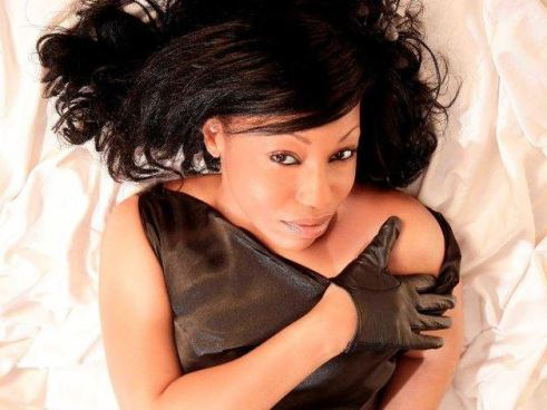 Net Worth of Nollywood Actress Rita Dominic