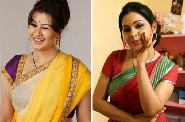Shilpa Shinde - Chidiya Ghar