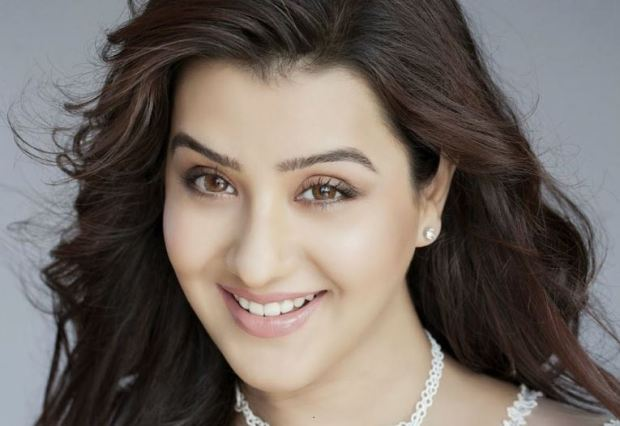 Shilpa Shinde - Indian actress