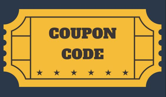 Discount Promo & Coupon Codes