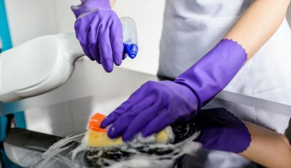 Cleaning Tips and Tricks to Make Your Home Shine