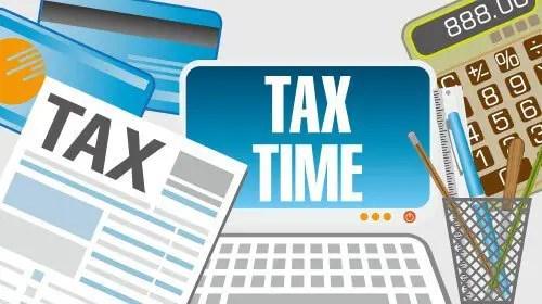 Tax Identification Number (TIN)