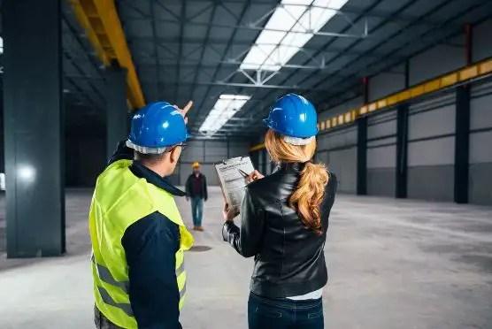 OSHA Workplace Inspections