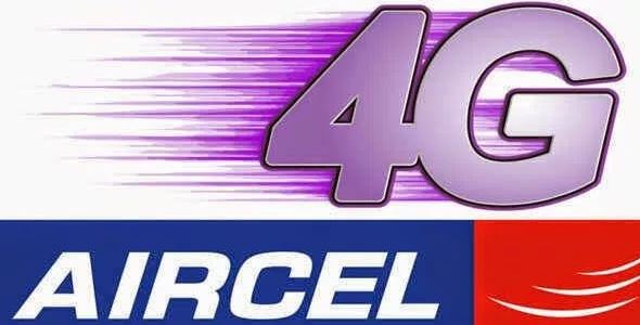Aircel Postpaid Aircel 4G