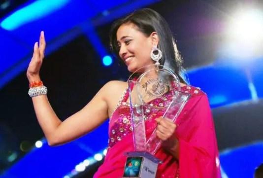 Bigg Boss 4 Winner: Shweta Tiwari