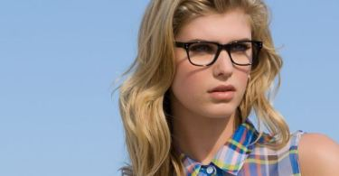 Buying eyewear online