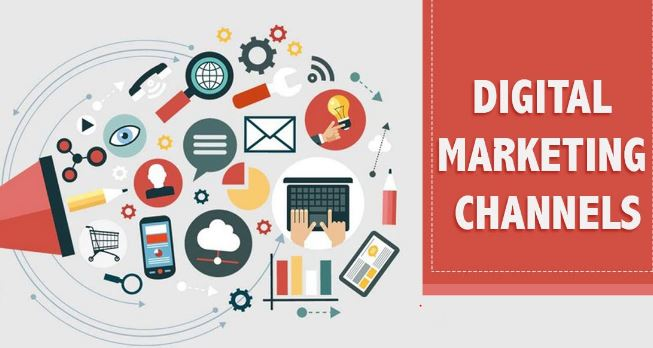 Best Marketing Channels