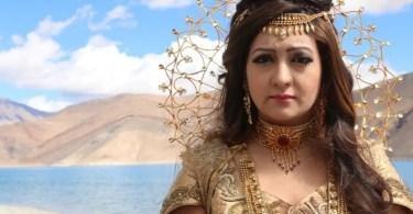 Juhi Parmar (Indian TV Personality)