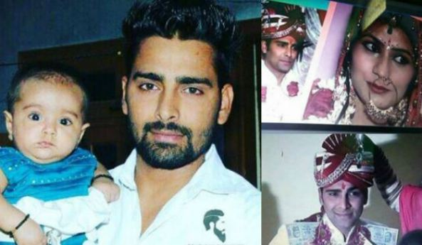 Manveer Gurjar Wife and Family