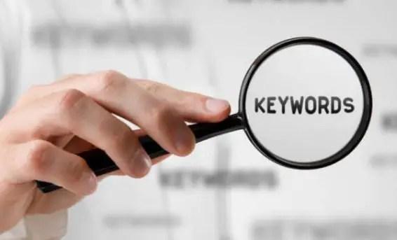 Keywords to win