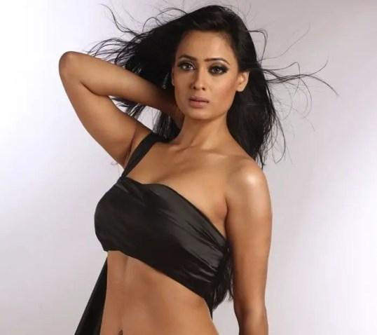 Shweta Tiwari Television Actress