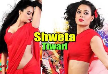 Shweta Tiwari (Indian Film Actress)