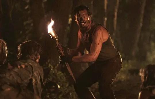 Stake Land Horror Movie