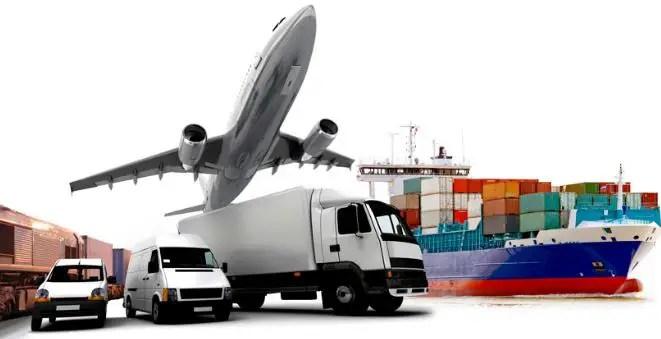 Starting a Logistics Company