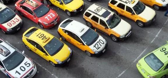 Taxi Fleet Business Model