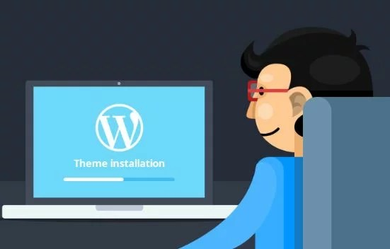 Themes and plugins