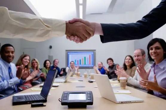 Tighten up meetings