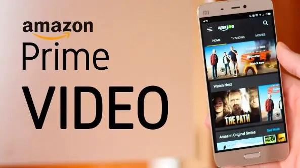 Amazon Prime Video (Television Network)