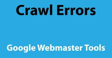 Fix Crawl Errors in Google Search Console