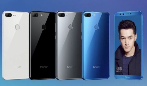 Honor 9 Lite - Price, Full Specifications & Features