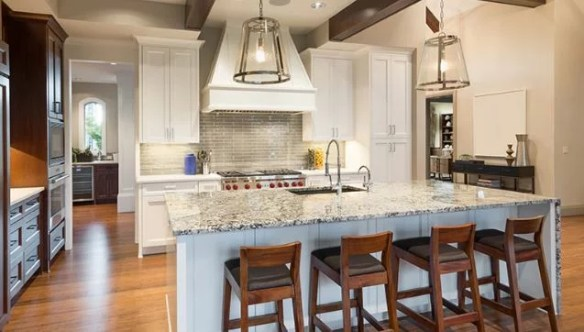 Customized Theme for Your Kitchen: