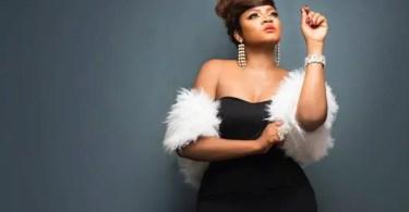 Omotola Jalade Ekeinde - Nigerian actress