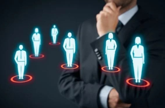 Reach customers with your targeting